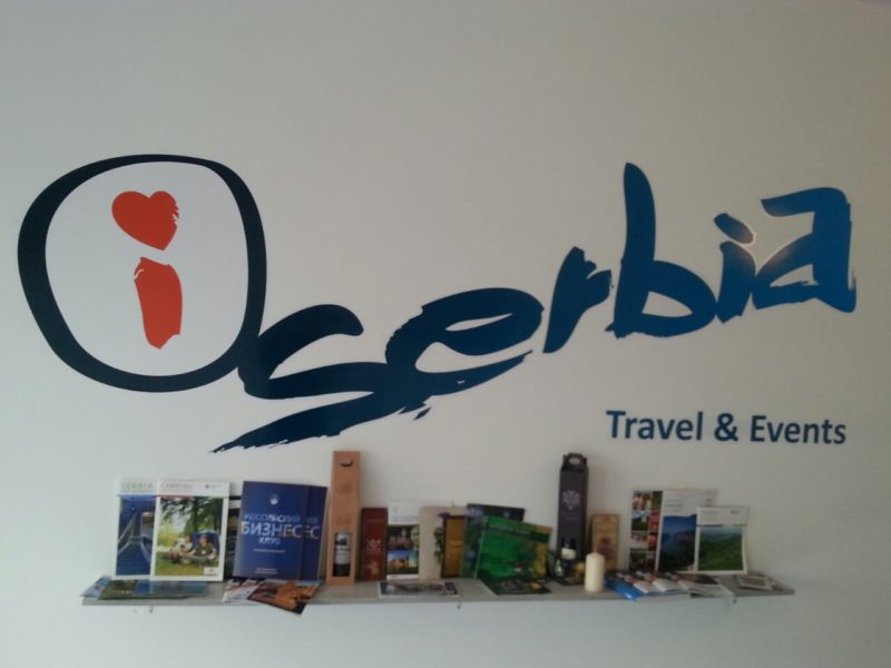iSerbia Travel & Events